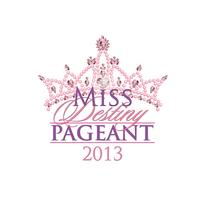 Miss Destiny Pageant