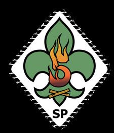 5º Distrito Escoteiro Zona Norte logo