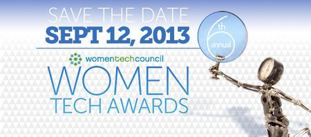 Women Tech Awards