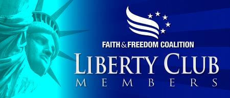 Liberty Club TeleForum with Ambassador John Bolton