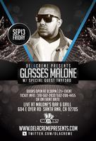 Glasses Malone Live