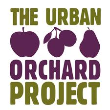 The Urban Orchard Project logo