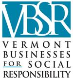 Vermont Businesses for Social Responsibility logo