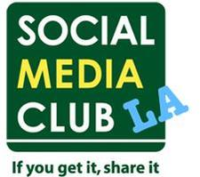 Social Media Club Los Angeles logo