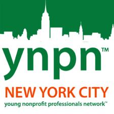 YNPN-NYC logo