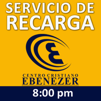 SERVICIO DE RECARGA