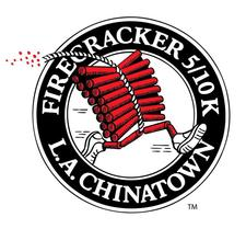 L.A. Chinatown Firecracker Run Committee, Inc.  logo