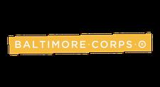 Baltimore Corps logo
