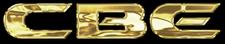 CBE EVENTS logo