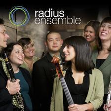 Radius Ensemble logo