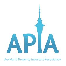 Auckland Property Investors' Association Incorporated logo