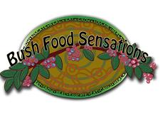 Bushfood Sensations Events logo