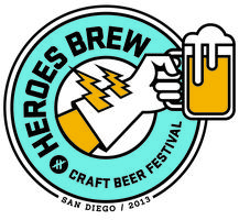 Heroes Brew Craft Beer Festival