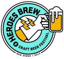 Heroes Brew Craft Beer Festival