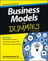 Business Model Innovation for Dummies