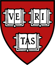 Harvard University Association of Alumni in Singapore logo