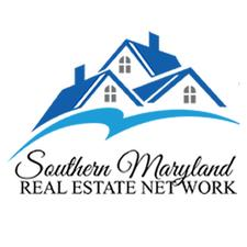 Southern Maryland Real Estate Network logo
