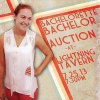 Bachelor and Bachelorette Auction