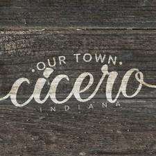 Our Town Cicero logo