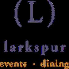 Larkspur Events & Dining logo