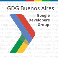 GDG Buenos Aires logo