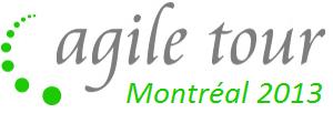 Agile Tour Montréal 2013