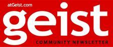 atGeist.com logo