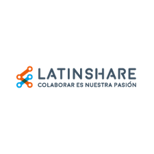 Latinshare logo
