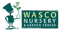 Wasco Nursery & Garden Center logo
