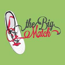 The Big Match logo