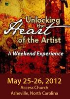 Unlocking The Heart Of The Artist Weekend Experience