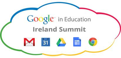 Pre-Summit Workshops (Google in Education Ireland...