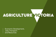 Agriculture Victoria, Dairy logo