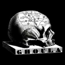 Ghost Hunters of Urban Los Angeles (GHOULA) logo