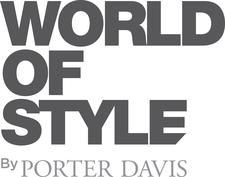 World of Style by Porter Davis logo