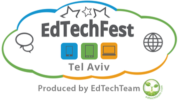 EdTechFest: Tel Aviv
