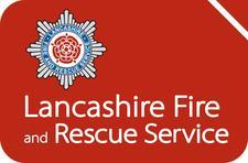 Lancashire Fire & Rescue Service  logo