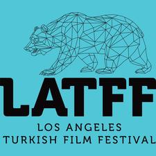 LATFF logo