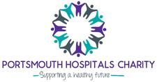 Portsmouth Hospitals Charity logo