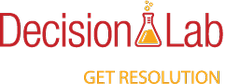 DecisionLab logo