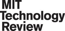 MIT Technology Review logo