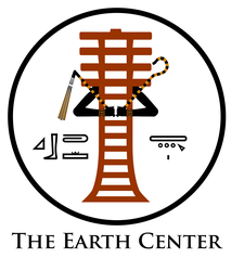 The Earth Center UK - Birmingham logo