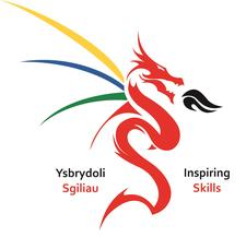 Inspiring Skills Excellence in Wales Project logo