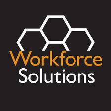 Workforce Solutions - Employer Service logo