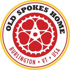 Old Spokes Home logo