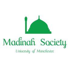 Madinah Society logo