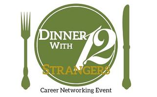"UVU CareerPassport Program Presents: ""Dinner With 12..."