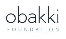 Obakki Foundation logo