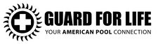 American Pool Staffing Department logo