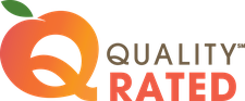 Quality Rated Peer Support Network logo